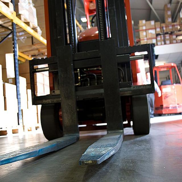 Movimentazioni di magazzino e preparazione ordini